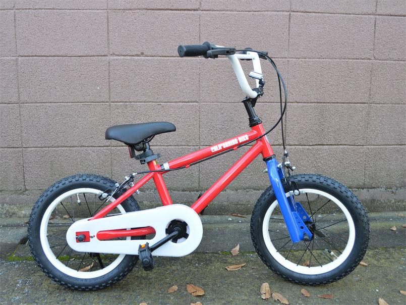 キッズ カリフォルニアン バイク フィルダー Aタイプ 子供用 BMX CALIFORNIAN BIKE FIELDER 全3色 西海岸風 インテリア アメリカン雑貨