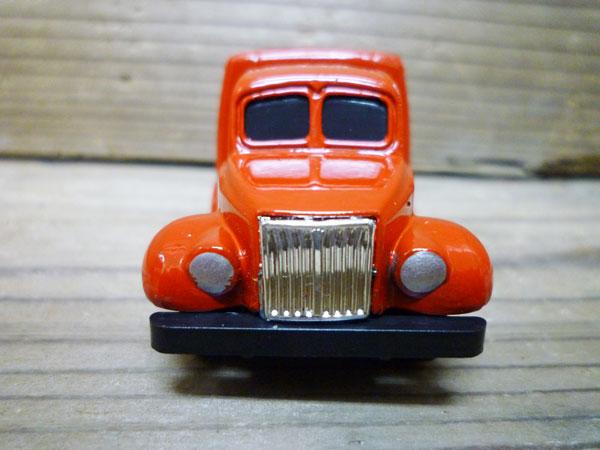 Coca-Cola(可口可乐)1937年瓶卡车(分配卡车)压铸微型轿车1/87(10.5cm)规模微型轿车可口可乐名牌商品