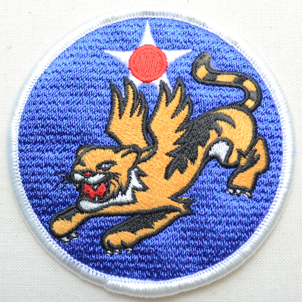 "US AIR FORCE IRON ON PATCH 3/"" Embroidered Applique United States Military Round"