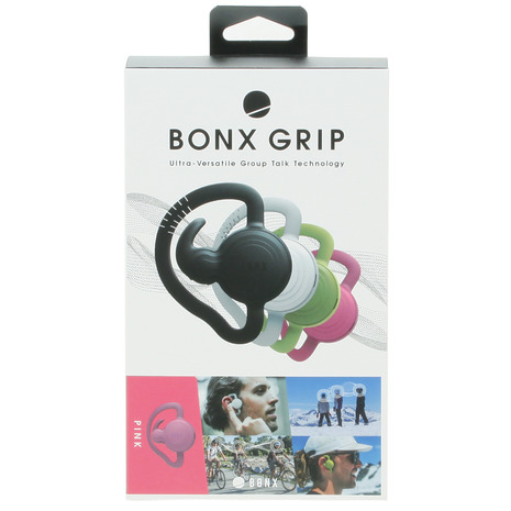BONX BONX PN(EN)新パッケージ17AW BX2-MPN4 (Men's、Lady's)