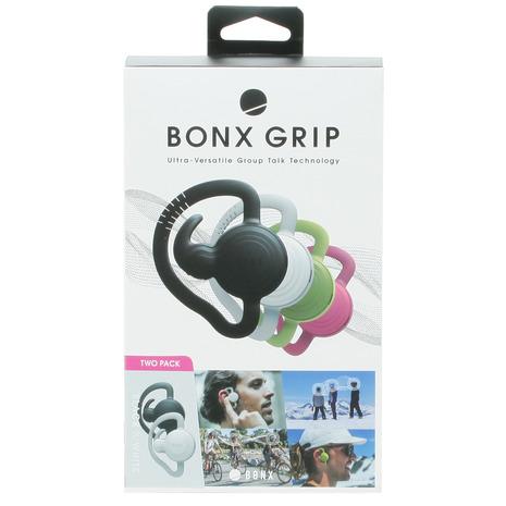 BONX BONX Grip2個パッケージBLK×WHT BX2-MTBKWH1 (Men's、Lady's)