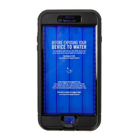 ライフプルーフ(LIFEPROOF) 防水ケース LIFEPROOF nuud iPhone 7 Plus case スマホケース 77-54001Black