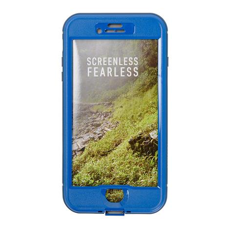 ライフプルーフ(LIFEPROOF) ケース LIFEPROOF nuud iPhone7 Plus case 77-54306 Midnigiht Indigo Blue ブルー