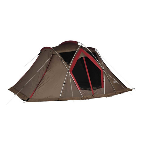 スノーピーク(snow peak) リビングシェル Living Shell TP-623R キャンプ用品 シェルター (Men's、Lady's)