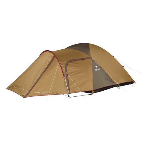 スノーピーク(snow peak) アメニティドームM SDE-001RH テント キャンプ (Men's、Lady's、Jr)
