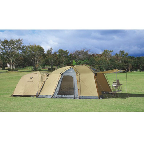 ユニフレーム(UNIFLAME) REVOシェルター 681367 テント スクリーンテント