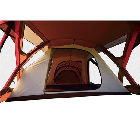 キャンプ トレッキング アウトドア用品のL-Breath エルブレス テント 在庫一掃売り切りセール スクリーン スクリーンテント アウトドア 家族 メンズ レディース 2点5%OFF 新品■送料無料■ Pro. まとめ買いクーポン☆8 インナールーム リビングシェルロング スノーピーク キャンプ用品 シェルター TP-660IR peak snow 18迄