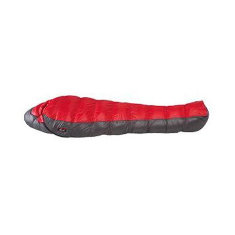ナンガ ウルトラドライダウンバッグ630DX UDD BAG 630DX レギュラー RED UDD22 キャンプ用品 シュラフ 寝袋 (Men's、Lady's)