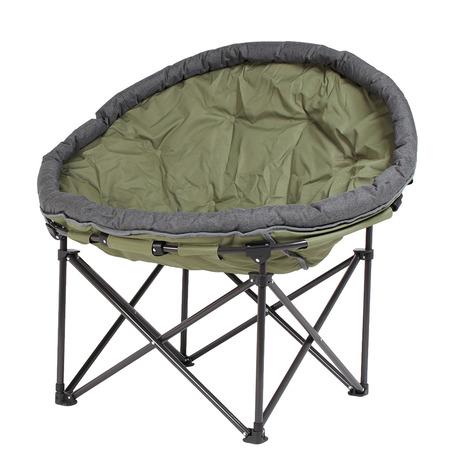 全品さらにP9倍 20日限定 要エントリー ドウシシャ DOSHISHA 椅子 チェア メンズ レディース 与え SEAL限定商品 キッズ APL-RC707 スチール フルムーンチェア LUODA
