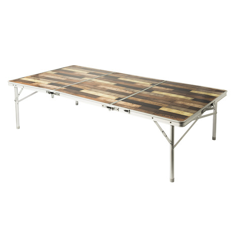 ホールアース(Whole Earth) COLLATAGE TABLE 150/3 WE27DB01