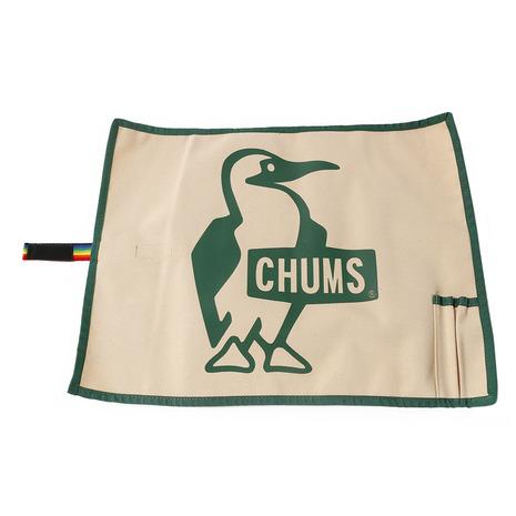 チャムス(CHUMS)  ランチョンマット CH62-1162-W036-00 (Men's、Lady's、Jr)