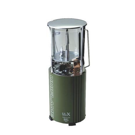 ユニフレーム(UNIFLAME) UL-X カーキ 620267 アウトドア照明器具 ランタン