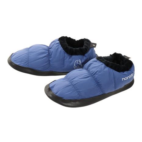 贈与 春の新作 選び方自由 5点以上で10%OFFクーポン☆9 10限定 ノルディスク Nordisk モス メンズ シューズ L.Blue レディース 109060-BLU ダウン
