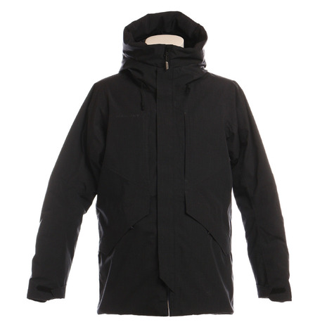 マムート(MAMMUT) Seon HS Thermo Hooded コート 1010-26720-0001 (Men's)