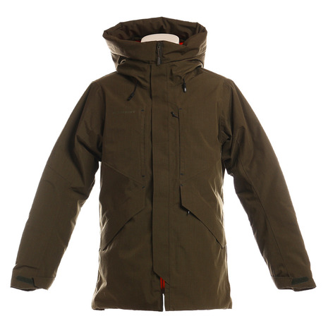 マムート(MAMMUT) Seon HS Thermo Hooded コート 1010-26720-4584 (Men's)