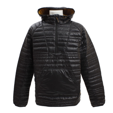 OUTDOOR RESEARCH バハプルオーバー BKHO 19842026BKHO (Men's)