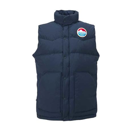 カリマー(karrimor) イーデイ ダウン ベスト eday down vest  NAVY NV  (Men's)