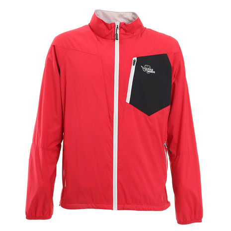 ポールワーズ(POLEWARDS) EPIC HELIUM THERMO JACKET PW27JN24RED (Men's)