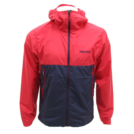 マーモット(Marmot) COMFY SHELL JACKET MJJ-F7013 DIRD (Men's)
