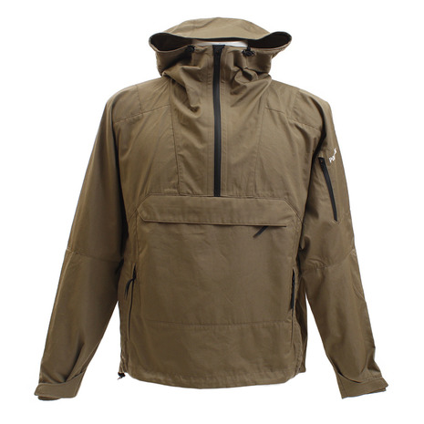 ポールワーズ(POLEWARDS) VENTILE Adventure Anorak PW27JM01GRY (Men's)