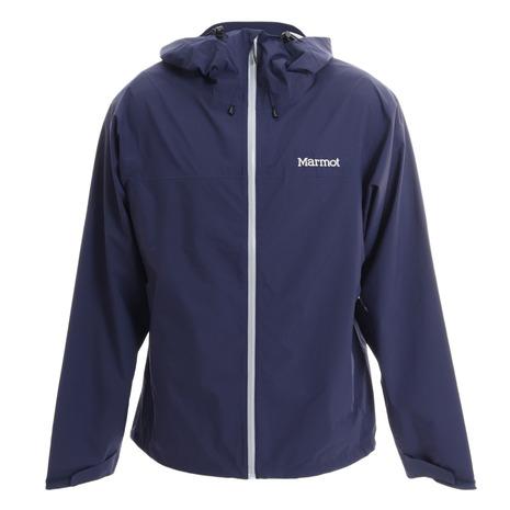 マーモット(Marmot) ストームジャケット TOMOJK00 DNV 付属品:B (Men's)