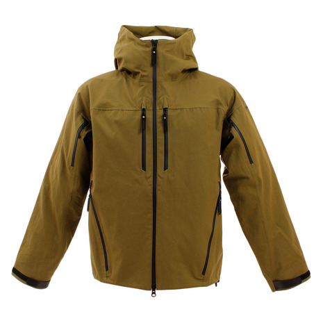 ポールワーズ(POLEWARDS) VENTILE ADVENTURE ジャケット PWAFP03 OLIVE (Men's)