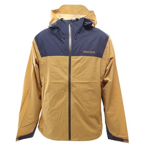 マーモット(Marmot) ストームジャケット TOMOJK00 BGDN 付属品:B (Men's)