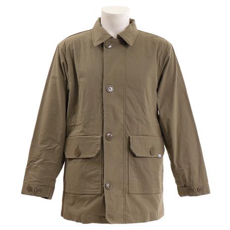 グリップスワニー CAMP ジャケット FWGRS010001LX OLIVE (Men's)