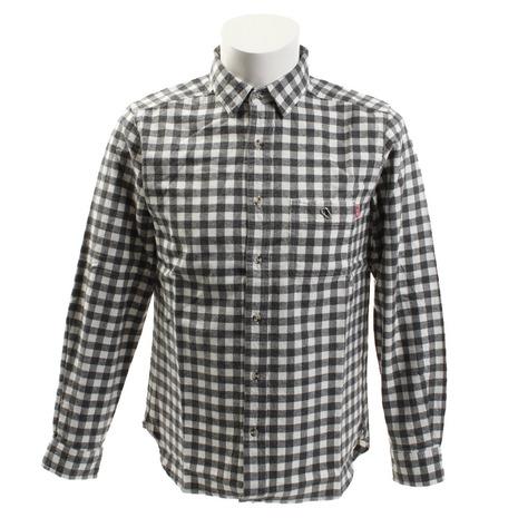 チャムス(CHUMS) Lumberjack Nel Shirt CH02-1069-W032-03 (Men's)