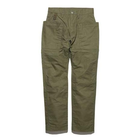 スノーピーク(snow peak) PA-17SU1050OL タキビパンツ#1 Takibi Pants (Men's) PA-17SU1050OL メンズ パンツ タキビパンツ#1 (Men's), モンドゴルフ:c170fa2d --- sunward.msk.ru