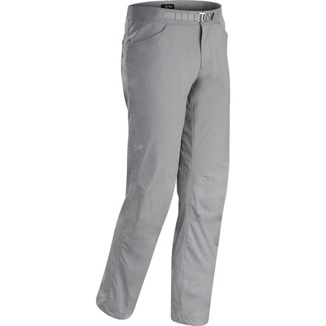 アークテリクス(ARC'TERYX) Pemberton Pant ペンバートン パンツ メンズ クライミングパンツ L06798100 Smoke (Men's)