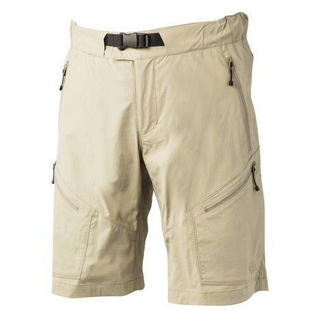 ポールワーズ(POLEWARDS) CORDURA L.W TREK SHORTS PW27JC35BEG (Men's)