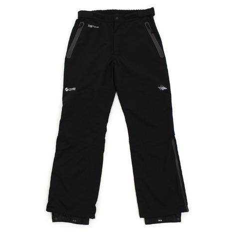ポールワーズ(POLEWARDS) DF INTELLIGENT パンツ PWP14A0066 BLK (Men's)