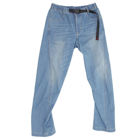 グラミチ(GRAMICCI) DENIM DRAPING PANTS GMP-17F004 MUSED (Men's)