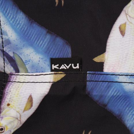 カブー(KAVU) ビッグエディー ショーツ M 11863446039005 (Men's)