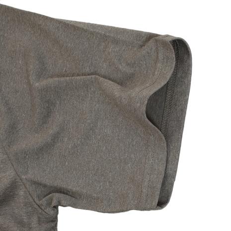 マーモット(Marmot) マーブルドットハーフスリーブ Tシャツ TOMLJA58 GSTM (Men's)