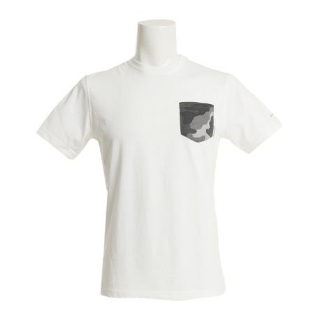 コロンビア(Columbia) 半袖Tシャツ PM1364 125 (Men's)