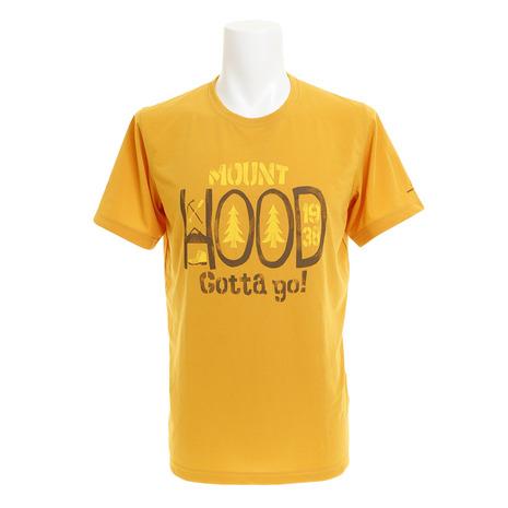 コロンビア(Columbia) シックスマイル トレイルTシャツ PM1397 705 (Men's)
