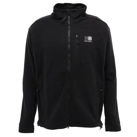 カリマー(karrimor) trail zip fleece ジャケット 2J08MAI1-Black (Men's)
