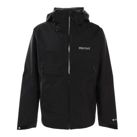 ポイント最大5倍 要エントリー マーモット Marmot コモドジャケット TOMQJK02 安心の実績 高価 買取 注目ブランド 強化中 レインウェア メンズ BK