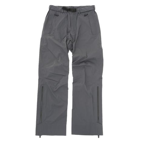スノーピーク(snow peak) 2.5レイヤーワンダーラストパンツ 2.5L Wanderlust Pants PA-17SU0030BK メンズ レインパンツ (Men's)