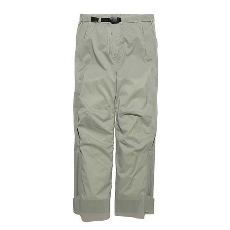 スノーピーク(snow peak) 2.5レイヤーワンダーラストパンツ 2.5L Wanderlust Pants PA-17SU0030SG メンズ レインパンツ (Men's)
