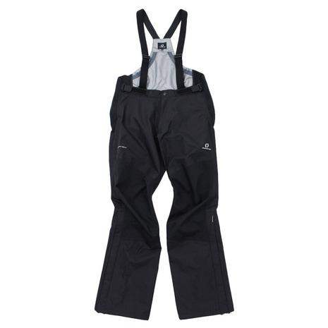 オンヨネ(ONYONE) レインウェア 防水 DIGGER パンツ ODP91804 009BLK レインコート (Men's)