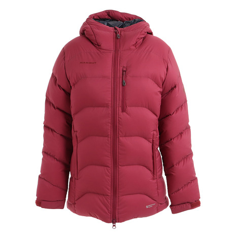 マムート(MAMMUT) Xeron IN Hooded ジャケット 1013-00710-3490 (Lady's)