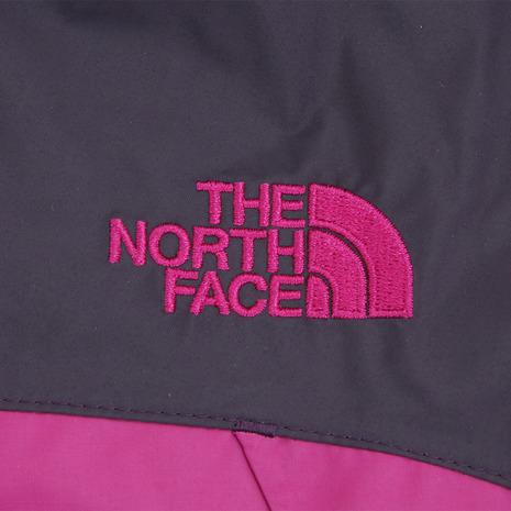 ノースフェイス(THE NORTH FACE) DOT SHOT ジャケット NPW61530 GW (Lady's)