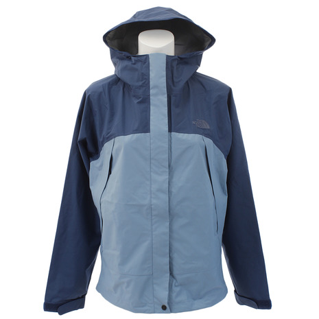 ノースフェイス(THE NORTH FACE) DOT SHOT ジャケット NPW61530 SV (Lady's)
