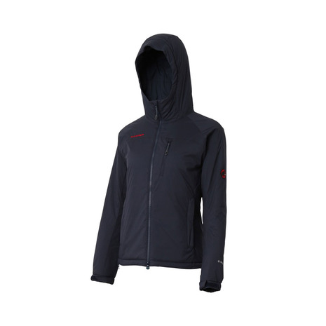 マムート(MAMMUT) FLEXLIGHT Insulation Hoody Women S ジャケット 1013-22981-5118-113 (Lady's)