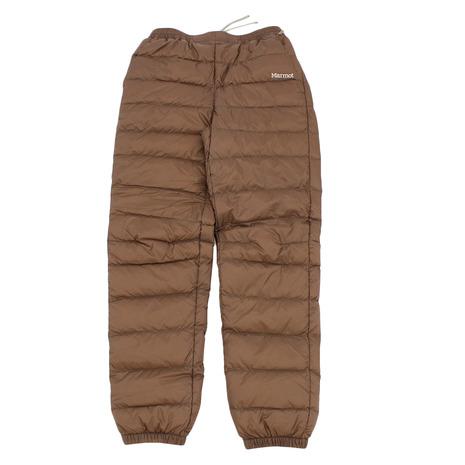マーモット(Marmot) DOUCE DOWN パンツ TOWMJL32 CPN (Lady's)