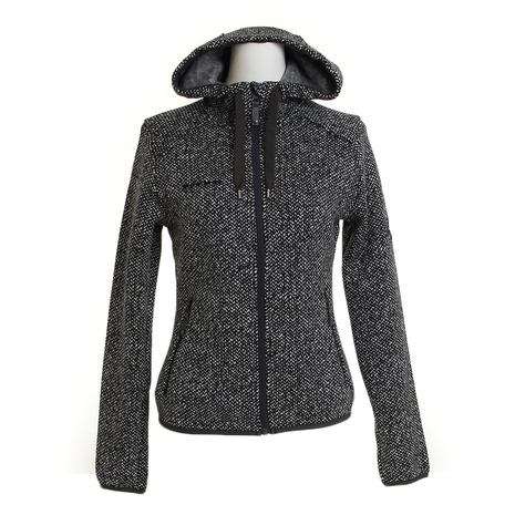 マムート(MAMMUT) Chamuera ML Hooded AF W 1010-25040-0121-113 (Lady's)