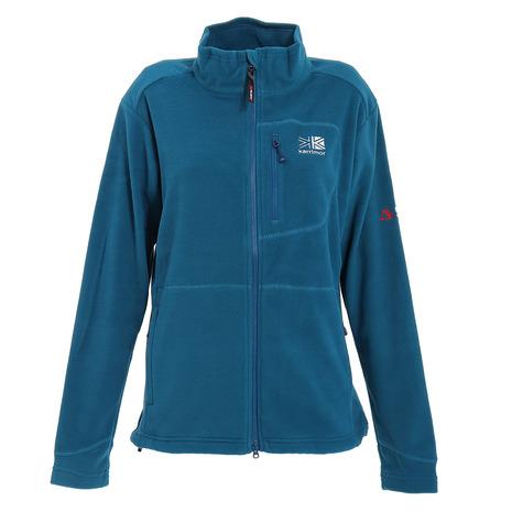 カリマー(karrimor) trail ジップ フリース 100759 2J08WAI1-Blue (Lady's)